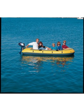 eco-friendly inflatable boat 013